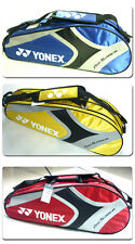 Brand New Yonex 300B Badminton Bag - Hold 2-4 Rackets, the Newest Style.