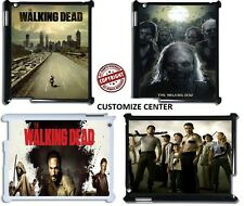 WALKING DEAD CASE COVER FOR iPAD 2/3/4 AND iPAD MINI FAST SHIPPING FROM USA