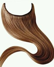 """20"""" Halo Indian Remy Hair Extension - MIRACLE WIRE / FLIP IN"""