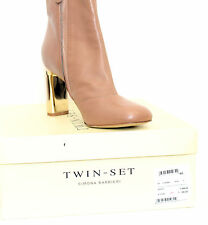 TWIN SET SIMONA BARBIERI SCARPA DONNA - WOMEN  SHOES ART.A2-C-CTA2WA