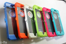 Replacement Inside Shell For iPhone 6 Plus 5.5 OtterBox Defender Series Case New