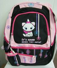 Backpack for girls (choose your style)
