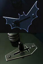 5 Way Switch Surround / pickup selector cover, fit on ESP, Ibanez / Bat, Coffin