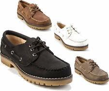 BNIB Ladies Womens Seafarer Deck Shoes Boat Sizes 3,4,5,6,7,8,