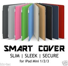 New Slim Magnetic Flip Smart Cover Folding Stand Case For Apple iPad Mini 1/2/3