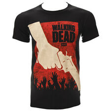 Official The Walking Dead Unisex Revolver T Shirt ALL SIZES - AMC Merch