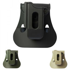 IMI DEFENSE Single Mag Magazine Pouch for 9mm / .40 Magazines IMI-ZSP07 SP07