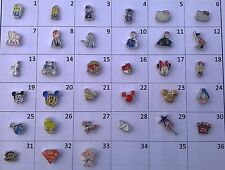 Frozen/disney/minion/fantasy Floating charms for living lockets