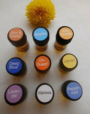 doTERRA ~ Essential Oil Samples ~ You Pick ~ Free Shipping! Buy 5 get 6th Free!