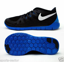 Nike 5.0 2014 Junior Running Trainers Shoes Size 5
