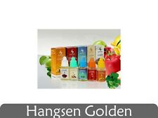 HANGSEN E Liquid 10ml *Buy4 &Get 1Free* OFFICIAL UK PARTNER*PREMIERE-CIGS* 0 Nic