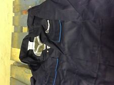 Genuine Quality Mens MAZDA Work Boiler Suit Overall / Coverall