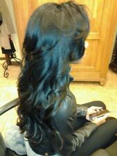 3 Bundles of Virgin Malaysian Hair, Various lengths - Bundle deals