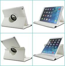 360 Rotating PU Leather Ultra Smart Case Cover Stand for iPad Air 2