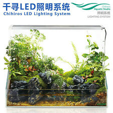 Aquarium Chihiros ADA style aquasky water plant grow amphibious tank LED light