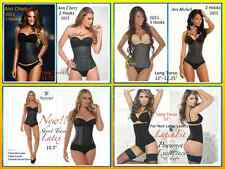 ANN CHERY ANN MICHELL 2025 + Latex Waist CINCHER Reductor GIRDLE Trainer SHAPER