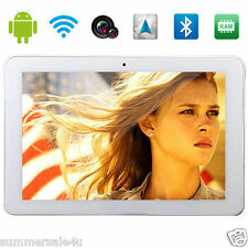 """Hot 10"""" 16GB MTK8382 Quad core Android 4.4 Kitkat 3G GSM Phablet Tablet PC WIFI"""