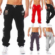 Geographical Norway MEEPORT Jogger Jogginghose Hose Fitness Gr. S-XXXL