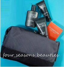 5-Piece Travel Gift Set Clinique For Men Perfume Lotion Dry~Normal~Oily U PICK