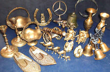 BRASS ORNAMENTS   CANNON, OTHER ORNAMENTS -- click on the site to chose & order