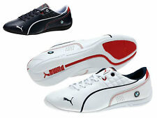Scarpe Puma Drift Cat 6 BMW Motorsport 305257 uomo racing sneakers moda limited