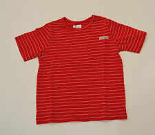 Gap Boys T Shirt - RED - SIZES -  2,3 & 5 YEARS - NEW