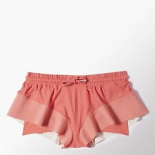 NWT ADIDAS by STELLA MCCARTNEY barricade NY TENNIS RUNNING DANCE SPORT SHORTS