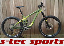 Giant Reign Advanced 1, mountain bike, 650 B, Carbonio