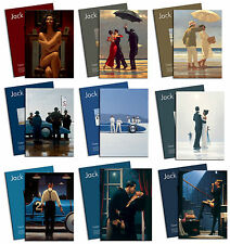 OFFICIAL JACK VETTRIANO EXERCISE BOOKS