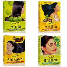 Herbal Hair Growth & Skin Care Anti Dandruff Amla Shikakai Brahmi Aritha Powder