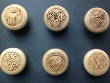 Cabinet Knobs - Laser Engraved