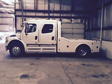 2010 FREIGHTLINER M2106 BUSINESS CLASS CREW CAB