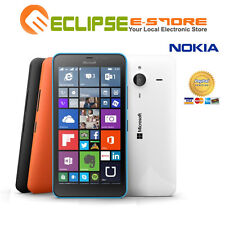 Brand NEW Nokia Lumia 640 XL 8GB 13MP 4G LTE Smartphone in BOX