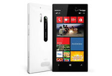 New Nokia lumia 928 Unlocked GSM / Verizon CDMA 4G LTE 32GB Windows Smartphone