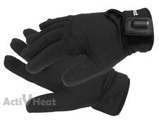 ActiVHeat 12V Touchscreen Heated Glove Liner Kit w/ controller options-All Sizes