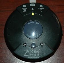 ZMS20-UC Zoom Switch Headset Adapter for Phone and PC