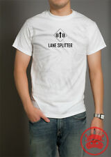 LANE SPLITTER TE SHIRT gift ideas for motorcycle riders and enthusiasts cool
