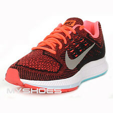 NIKE ZOOM STRUCTURE 18 WOMENS RUNNING SHOES 683737-800 + RETURN TO SYDNEY