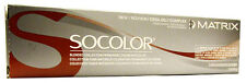 Matrix Socolor Permanent Hair Color - Choose Your Color