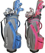 Cobra Fly-Z XL Complete Womens Package Golf Set Raspberry or Ultra Marine 2015