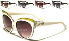 Womens Designer Celebrity Sunglasses Fashion Geek Trendy Cool Classic GSL22055