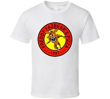 Five Nights at Freddy's Foxy White T Shirt