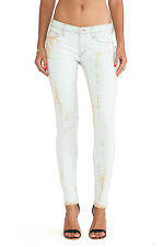 NWT HUDSON Krista Super Skinny Jeans in Junction $205 - Sz 26,27,28,29,30