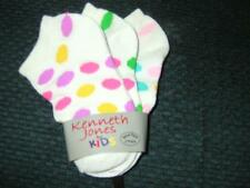 New with Tags Boys & Girls Ankle Socks~~Size 4~6~~Several Patterns