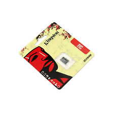 Kingston TF Card Micro SD Card 8GB 16GB 32GB SDHC TF Flash Memory Card