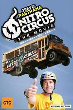 Nitro Circus - The Movie - DVD Region 4