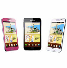"""5.3"""" Samsung Galaxy Note GT-N7000 Android Smartphone 16GB 8MP - Black/White/Pink"""