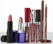 RIMMEL  Make-up  for LIPS, EYES, or FACE your choice plus Buy 1 Get 1 50% off .