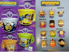 McDonald's 2015 - Minions - pick your toy - FREE SHIPPING