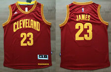 Lebron James Jersey #23 Cleveland Cavaliers Youth